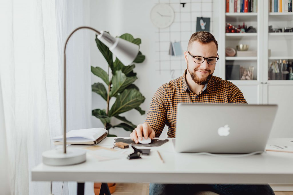 WFH tips for Mac