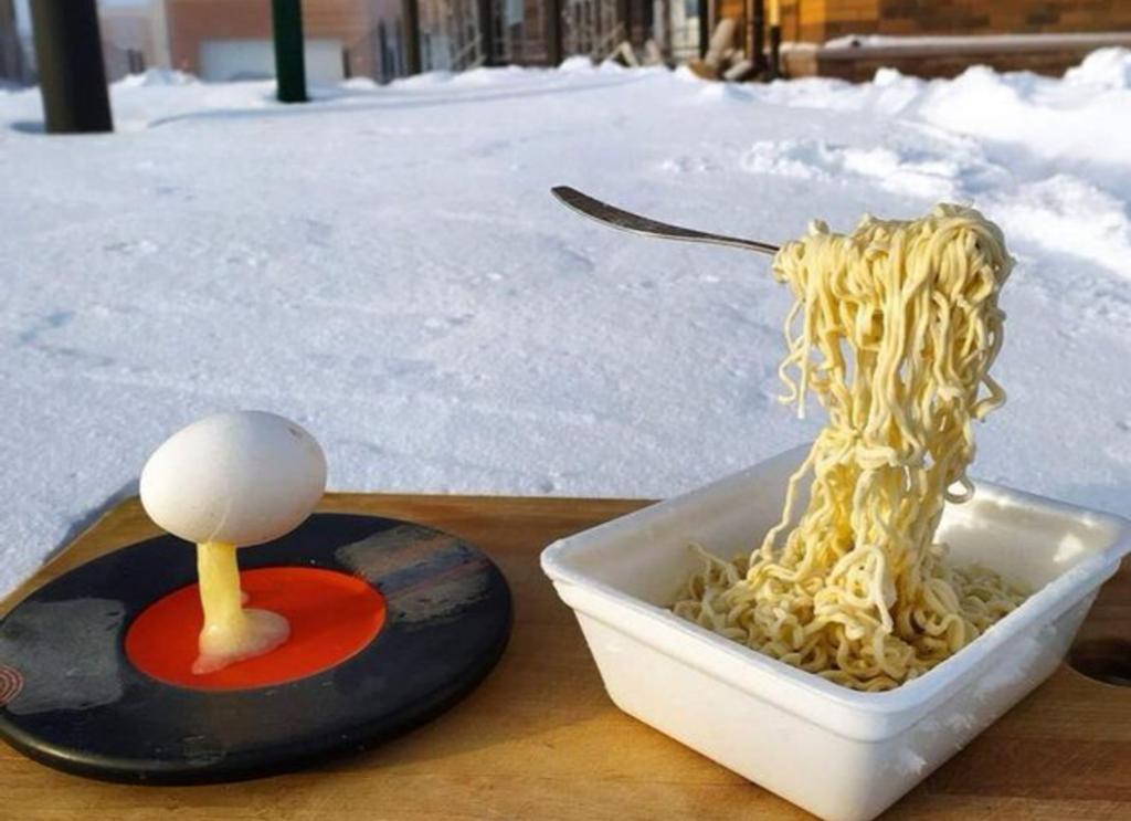 Did you know_frozen noodle