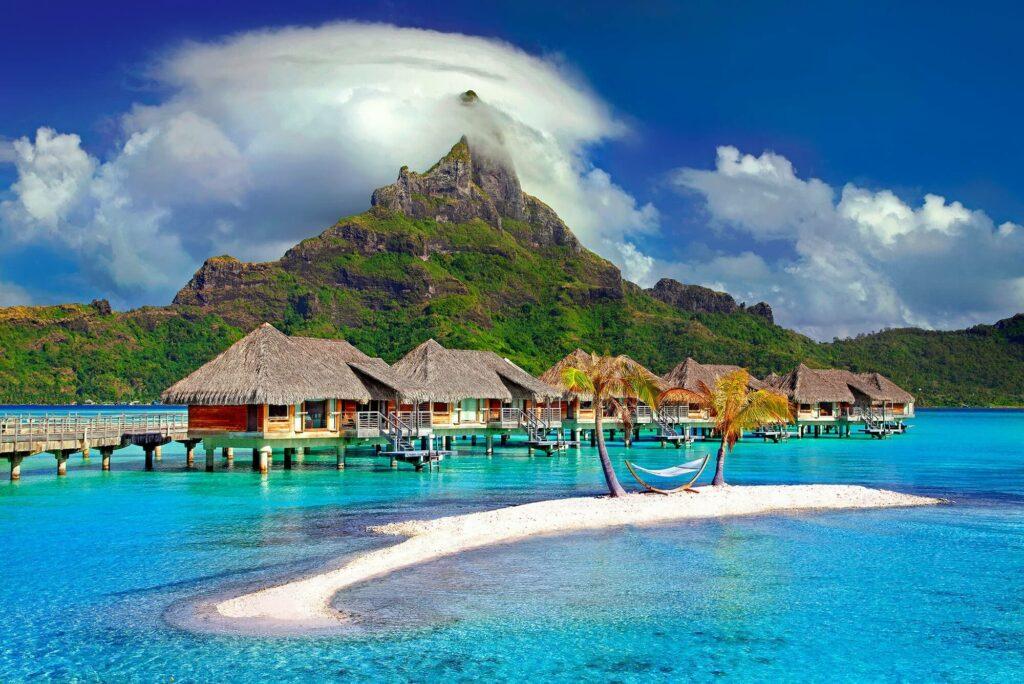 Bora Bora scam