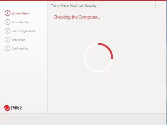 Trend Micro Maximum Security (PC)