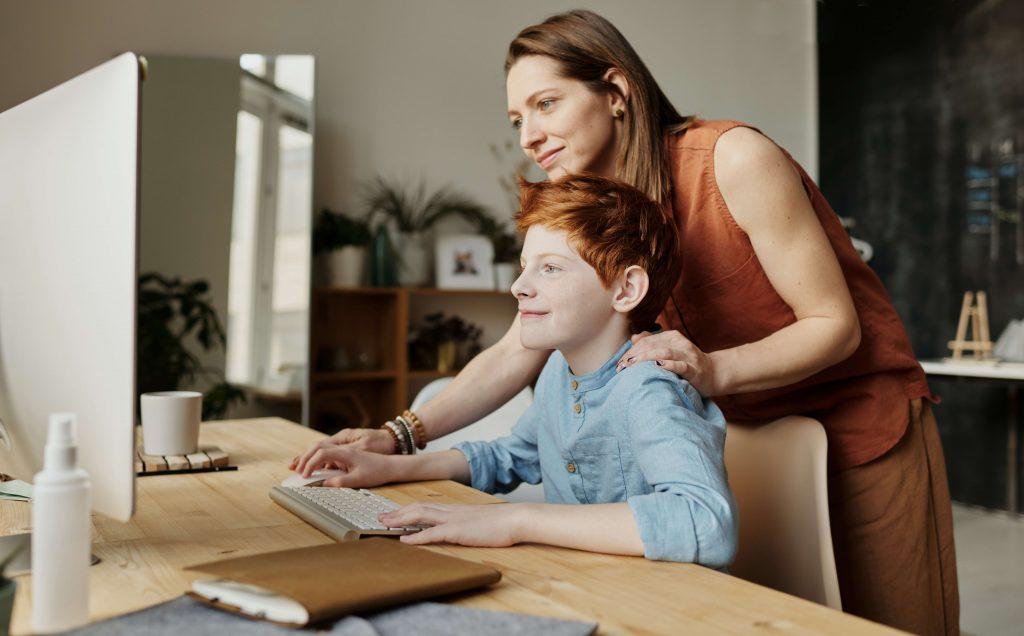 children's digital wellness