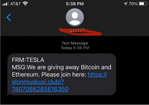 Cryptocurrency_Tesla