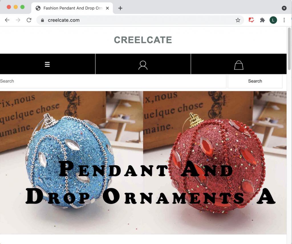 creelcate.com scam
