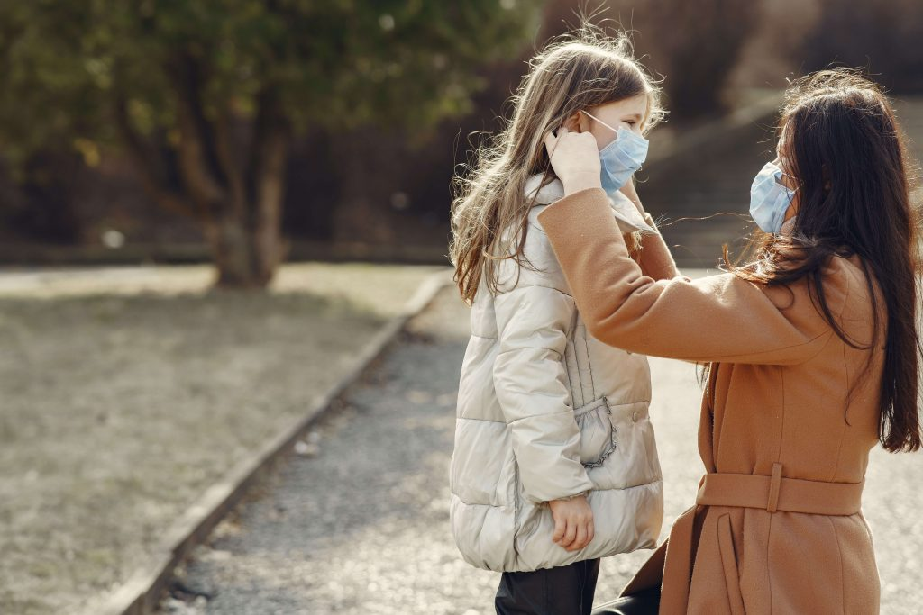 Are Masks Harmful?