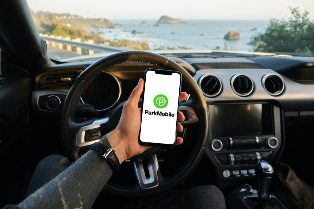ParkMobile Data Breach Alert