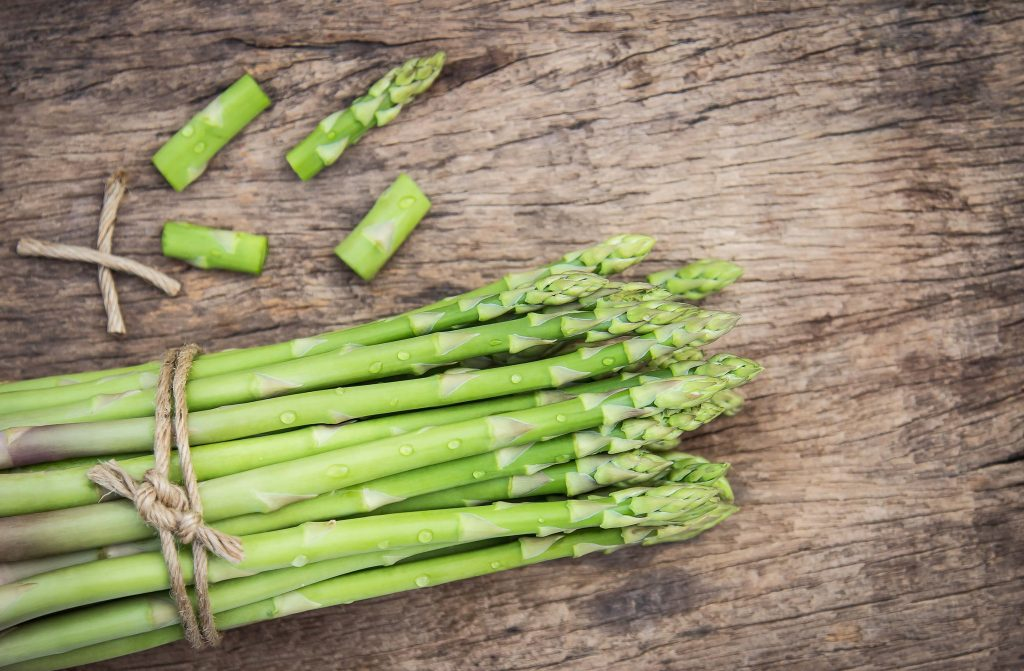 Can asparagus prevent hangovers?