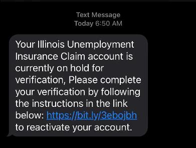Spot the Scam_Illinois_unemployment_0714