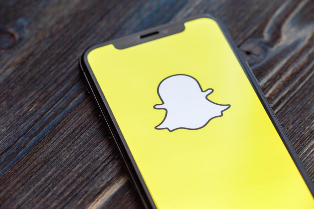 Snapchat 2FA scam