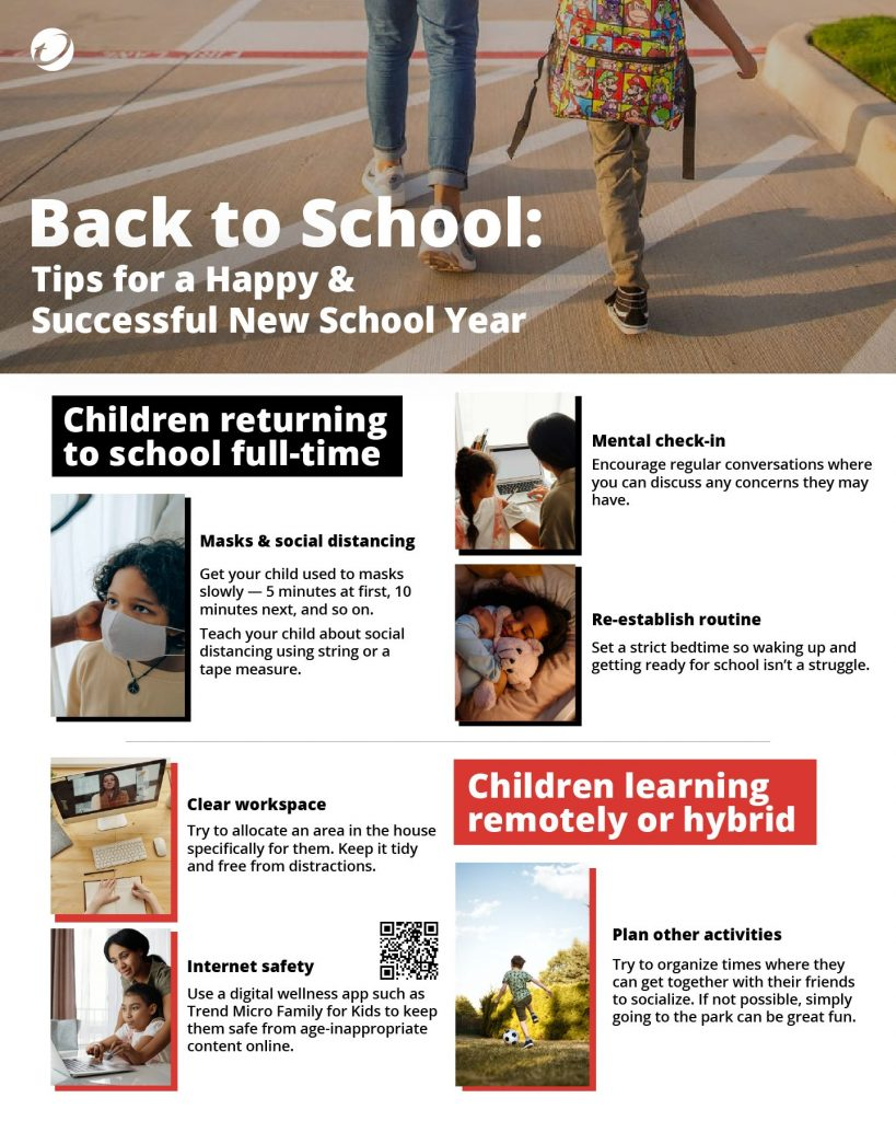 Trend Micro Family_Tips for Back to School