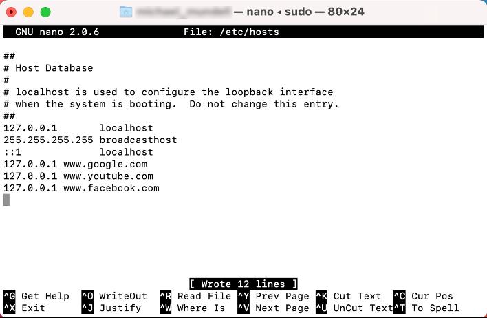 How to block website_4_0813