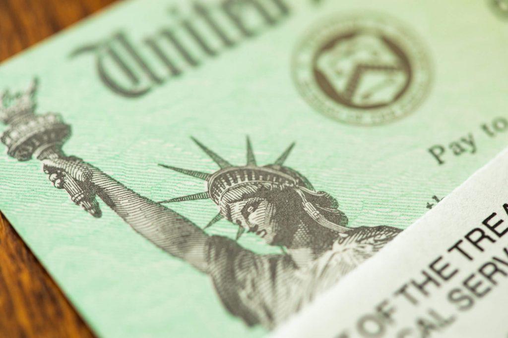 Economic Impact Payment IRS