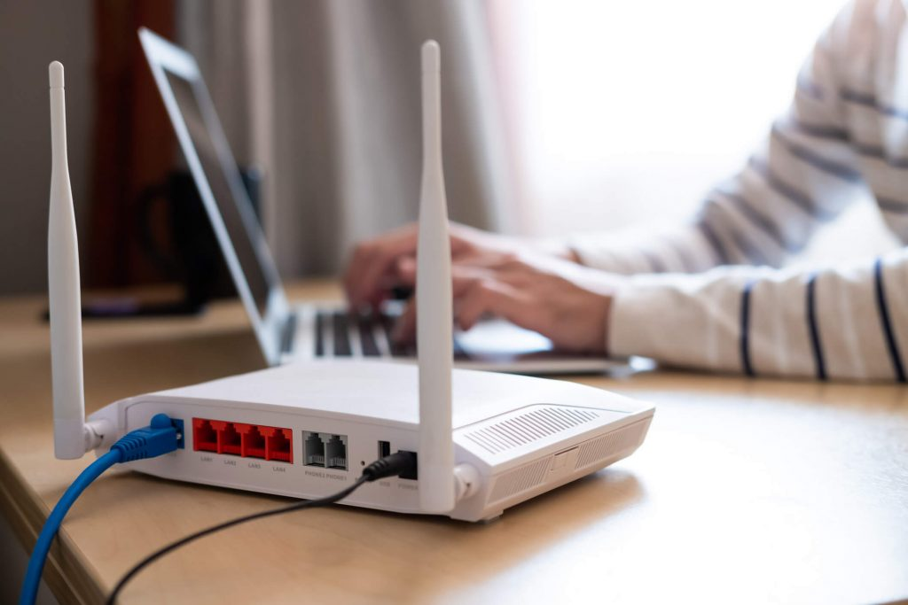 Hackers Exploit Vulnerability Targeting Routers and Modems Running Arcadyan Firmware