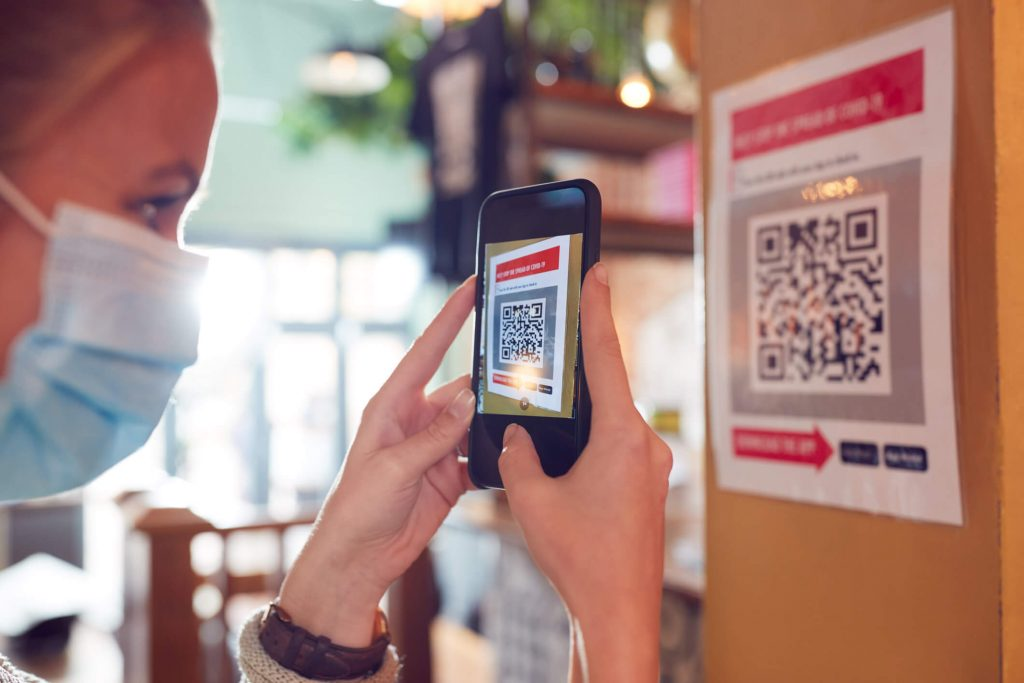 What Are QR Codes & Are They Safe?