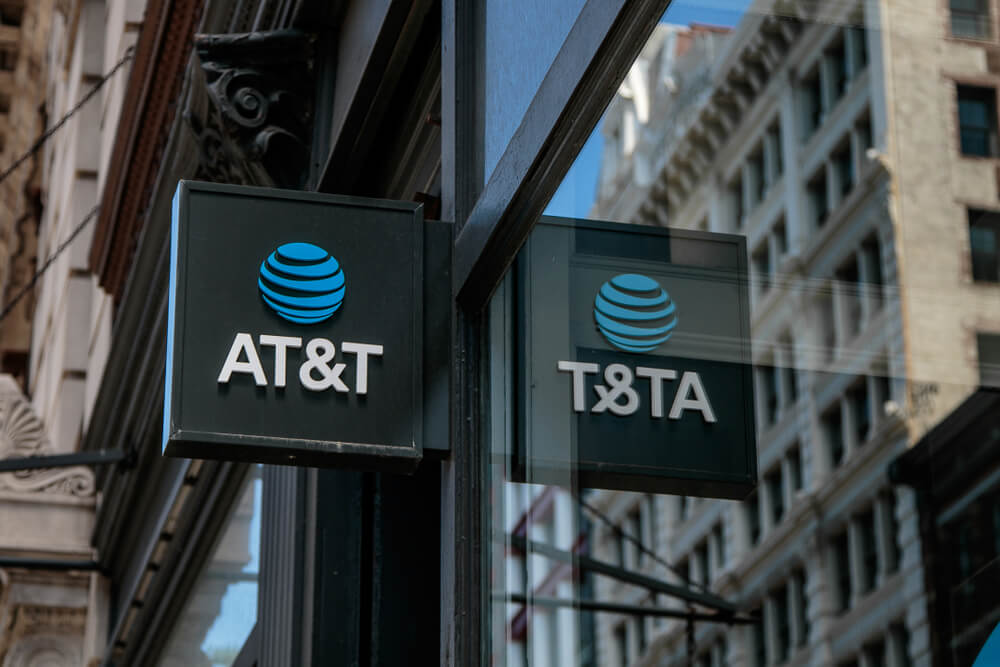 AT&T scam