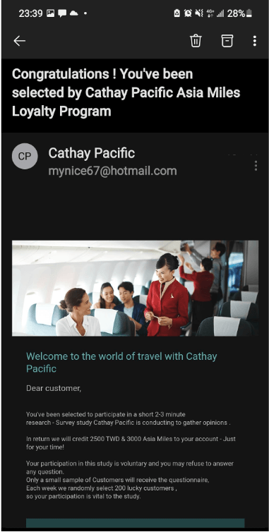 Scam Alert_Cathay Email_0924