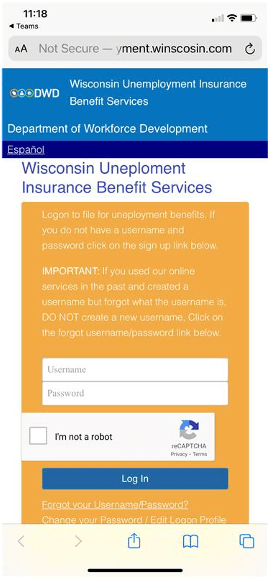 Spot the Scam_Wisconsin