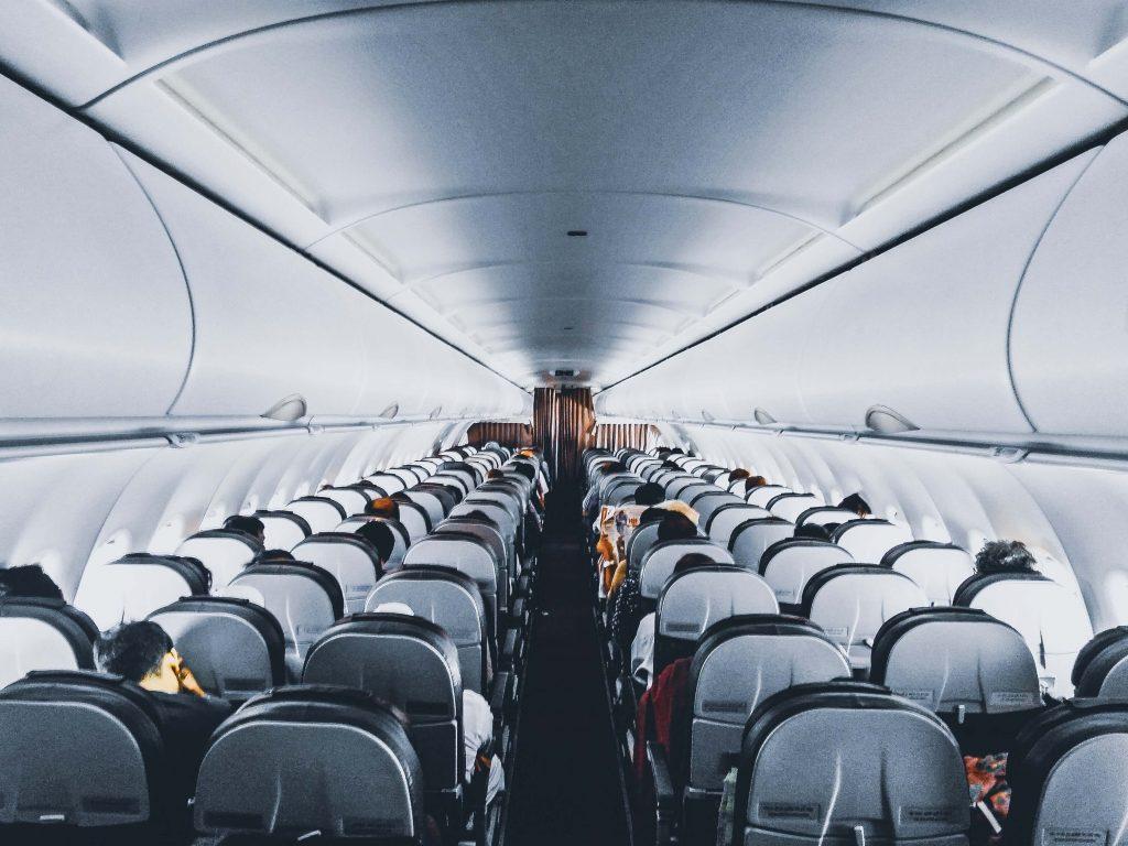 airline loyalty program scam