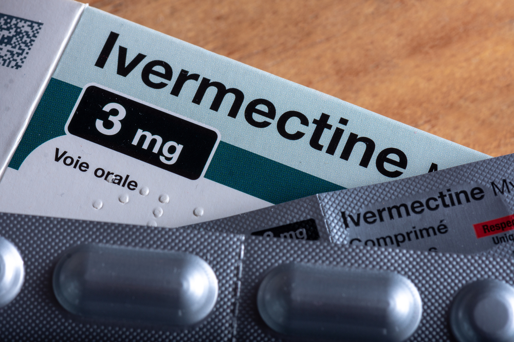 Can Ivermectin cure coronavirus? No!